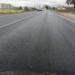В Буграх отремонтировано 6 км главной дороги