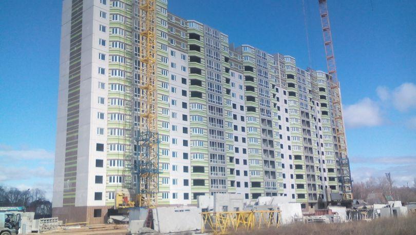 Новые застройщики достроили 29 домов «СУ-155»