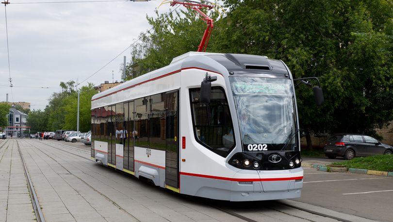 Новые трамваи обойдутся городу в 1,1 млрд