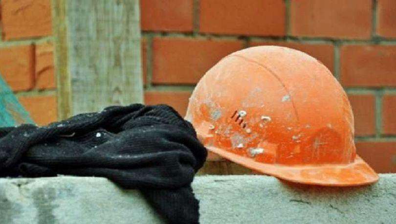 Рабочий погиб на стройке