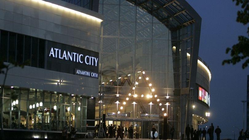 Торгово-развлекательный комплекс Atlantic City реконструируют