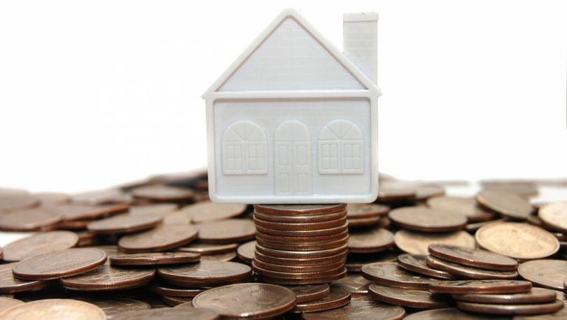 Эксперт: Ипотека «просела» более чем на треть
