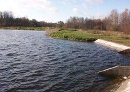 «ГУИОН» поставил на кадастровый учет комплекс гидротехнических сооружений в Петергофе