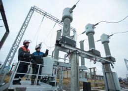 Оборудование для подстанции «Обрино» обойдется в 63 млн рублей