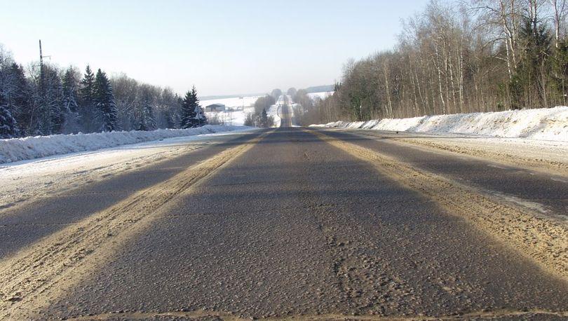 Северный участок  трассы А-120  передадут в федеральную собственность