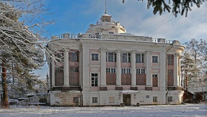 Дом Демидова в Ленобласти ждет реставрация