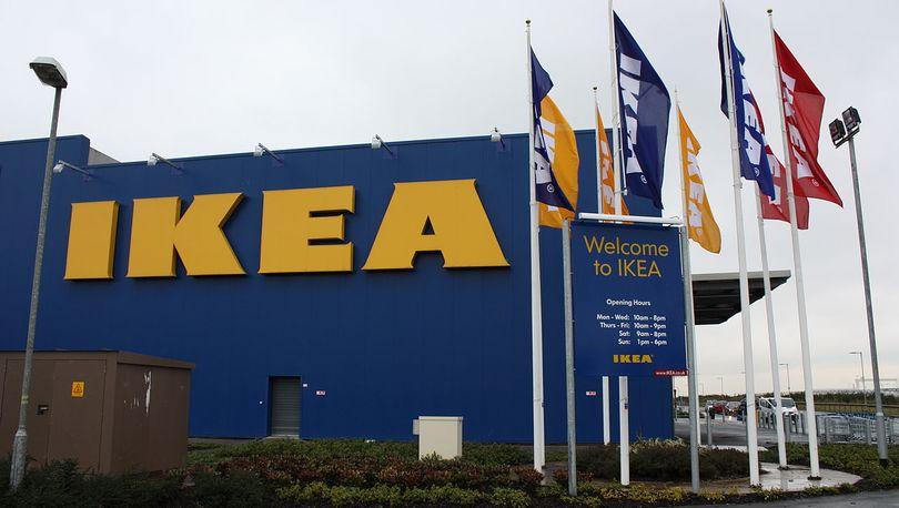 IKEA вложит 23 млрд рублей в новый ТЦ в Ленобласти