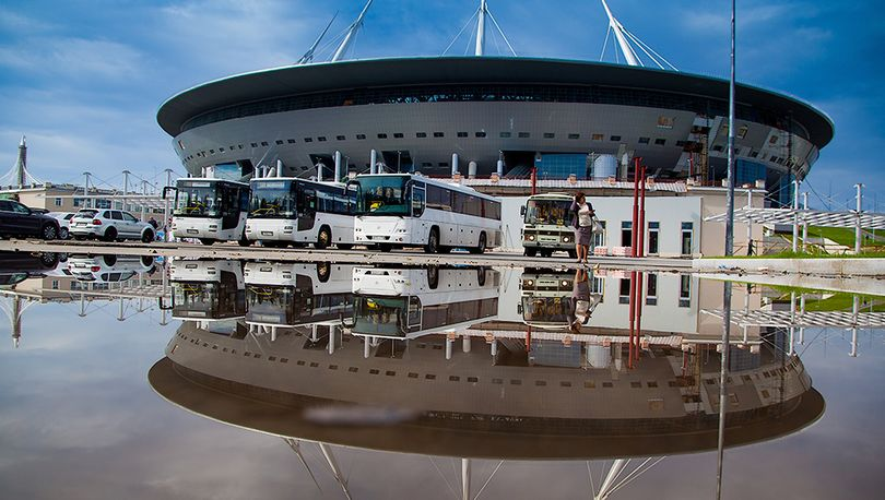 «Инжтрансстрой-СПб» просит засчитать работы на стадионе на 1,8 млрд рублей