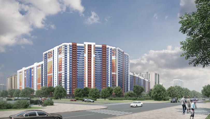 Банк ВТБ  открыл кредитную линию  для «Полюстрово Парк»