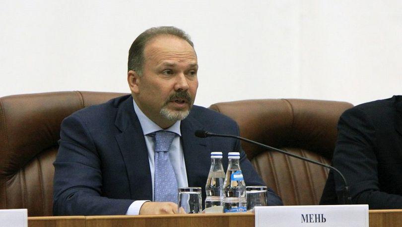 долевое строительство Михаил Мень страхование строительных рисков законопроект