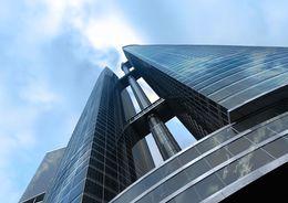 Московская «Башня Федерация» стала самым высоким зданием в Европе