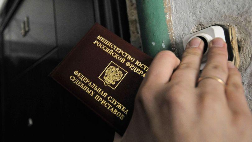 Более 50 млн рублей взыскали с должников в Приморском районе