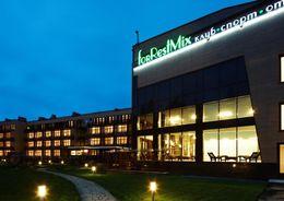 Спа-отель в Репино признан банкротом