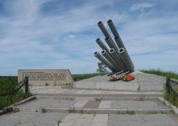 Компания «Старт Девелопмент» восстановила мемориал на Киевском шоссе