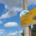 В Тосно отремонтировали подъезд к железнодорожной станции