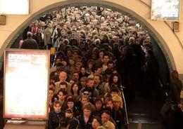 В Петербурге готовится капремонт станций метро