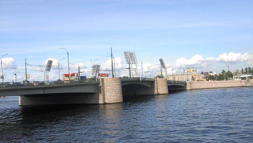 Подготовлена схема объезда на период реконструкции Тучкова моста