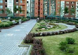 В РФ могут появиться стандарты благоустройства городов