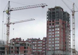 Стратегию развития стройотрасли внесут в кабмин в июне