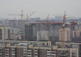 Молчанов: Рынок недвижимости проходит дно