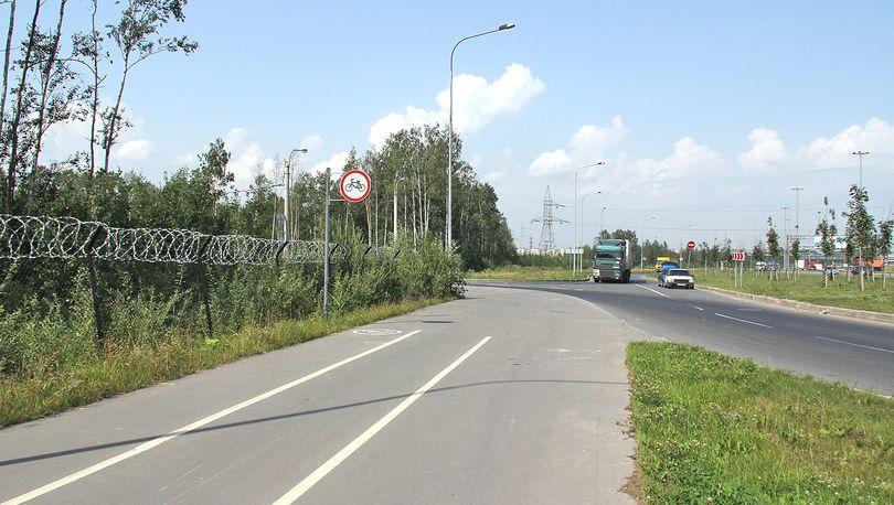 Подведены итоги запроса предложений на строительство продолжения Софийской улицы