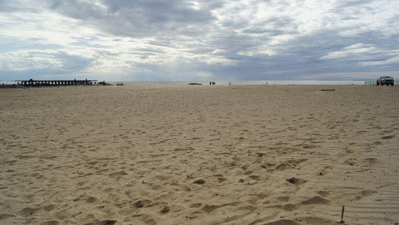Seven Suns Development благоустроит пляж