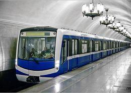 Фрунзенский радиус спроектируют москвичи