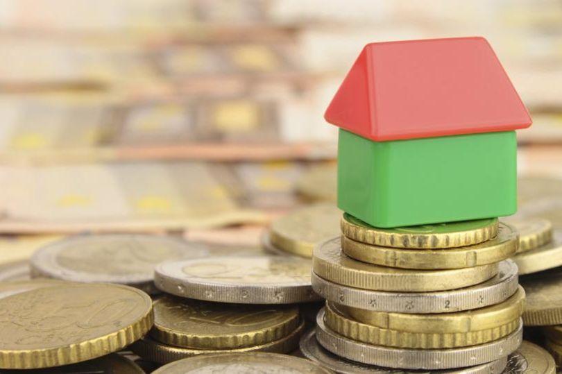 Портфель рублевых жилищных кредитов в РФ вырос на 11%