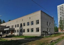 В Осиновой Роще открылось новое поликлиническое отделение