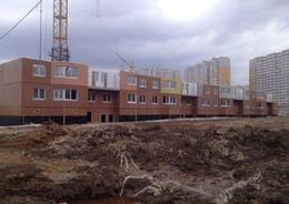 Дома «СУ-155» в Петербурге и Ленобласти сдадут в срок