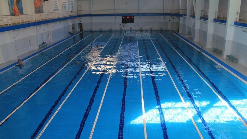 На Северном проспекте построят бассейн
