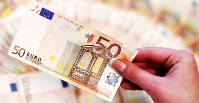 ЦБподнял официальный курс евро выше 66 руб. впервый раз сдекабря
