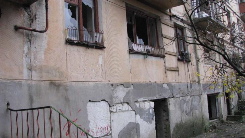 В РФ с 2012г около 5 млн кв. м жилья признано аварийным