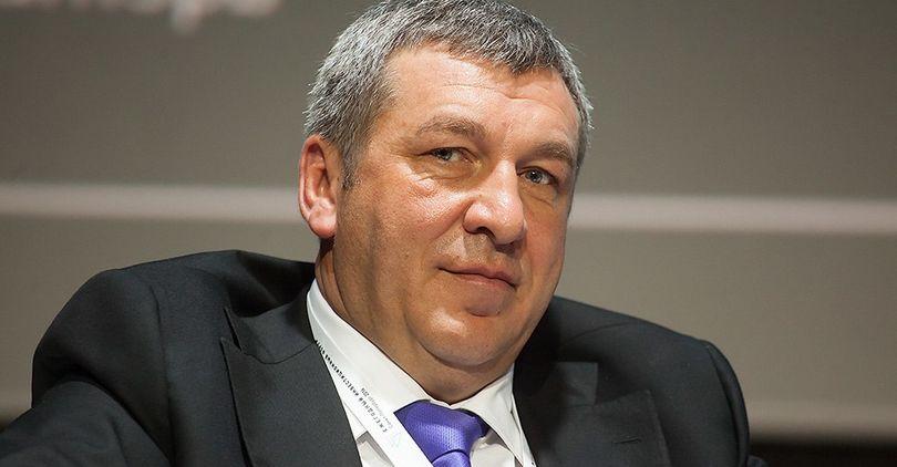 Албин: Инвесторы заключат с Петербургом 50 соглашений на 46 млрд рублей