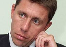 Глава Госстроя Владимир Коган подал в отставку
