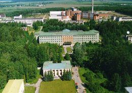 Институт ядерной физики в Гатчине реконструируют москвичи