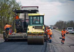Темпы восстановления дорог зависят от «Платона»