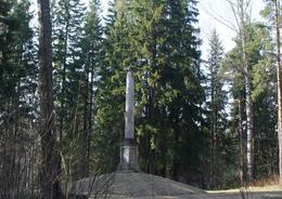 В Павловске реставрируют памятники