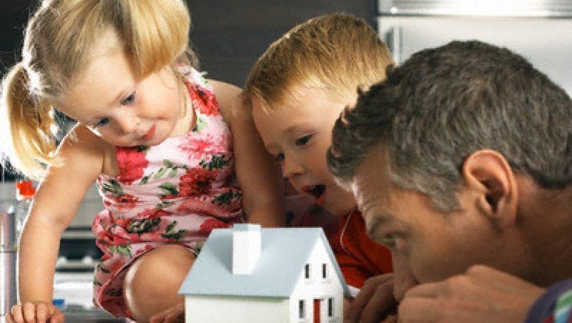 Субсидию для молодых семей могут заменить выплатой процентов по ипотеке