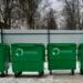 Ленобласть усиливает контроль за вывозом мусора в новогодние праздники