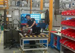 В Подмосковье открылся завод по производству насосного оборудования