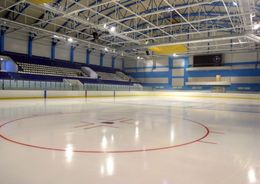 На Комендантском проспекте построят спортивный комплекс