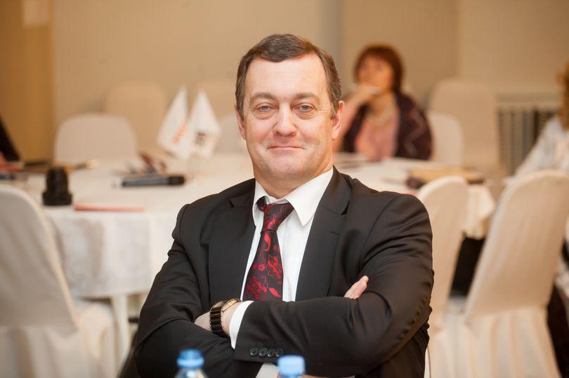 Олег Барков