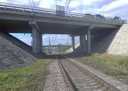 В Петрозаводске строят путепровод за 1,1 млрд