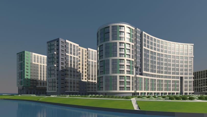 Райффайзенбанк предоставит ипотеку на квартиры в домах «ЛСР. Недвижимость – Северо-Запад»