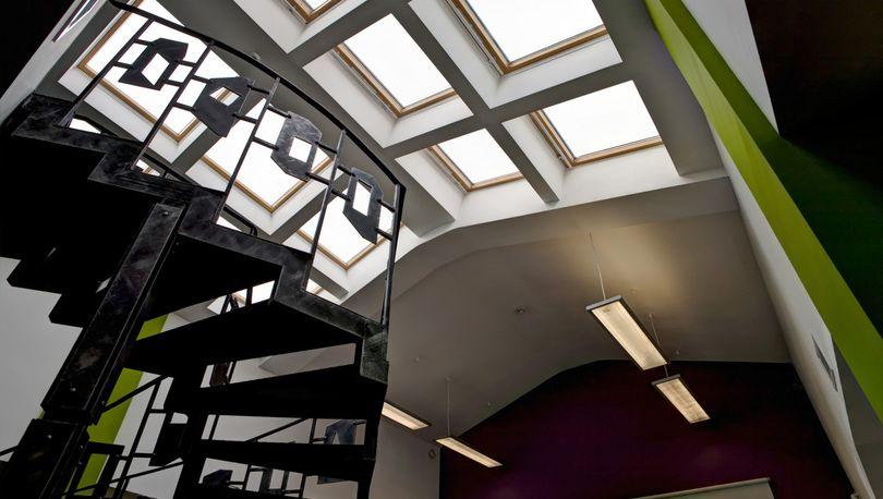 Принят стандарт, стимулирующий использование естественного освещения при проектировании