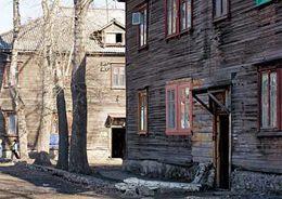 Подрядчики задерживают ввод домов для переселенцев из аварийного жилья в Карелии