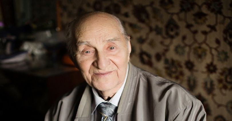 Борис Рябинин