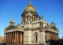 Вице-губернатор Михаил Мокрецов озвучил позицию города по ситуации с Исаакиевским собором