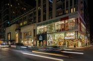 Рынку Street retail  прогнозируют стабильность